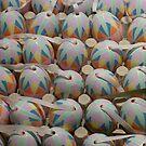 Eggs 3 by brendan harkom