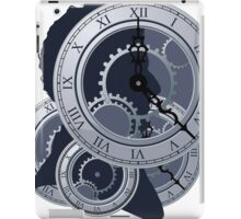 Time Lord 2 iPad Case/Skin