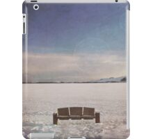 Vast Emptiness iPad Case/Skin