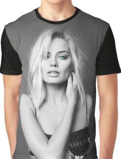 Mrs. Robbie Graphic T-Shirt