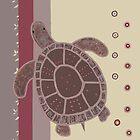 Lo Shu Turtle by energymagic