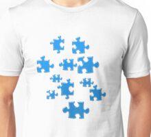 Puzzle me  Unisex T-Shirt