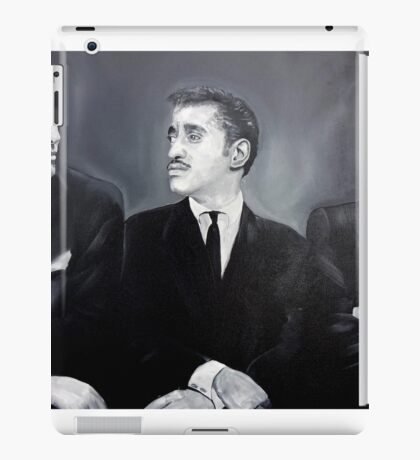 The Rat Pack iPad Case/Skin