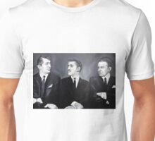 The Rat Pack Unisex T-Shirt