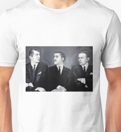 The Rat Pack Unisex T-Shirt
