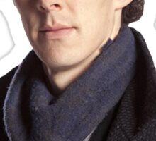 Cumberlock Sticker