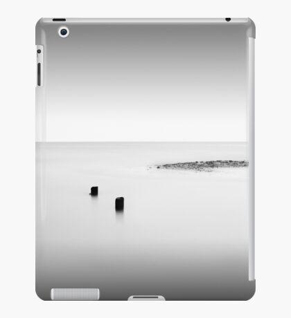 monochrome iPad Case/Skin