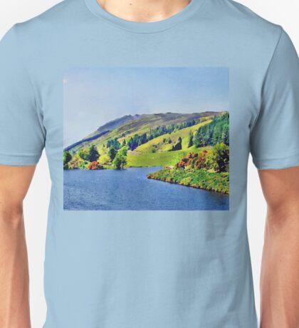Beautiful Scotland Unisex T-Shirt