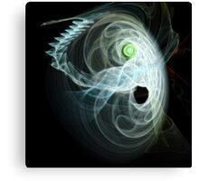 Spectral Faunae Canvas Print