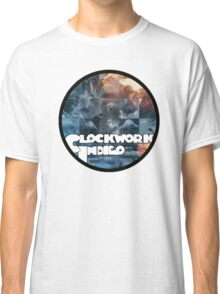 Clockwork Indigo - Flatbush Zombies - The Underachievers Classic T-Shirt