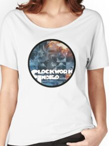 Clockwork Indigo - Flatbush Zombies - The Underachievers Women's Relaxed Fit T-Shirt