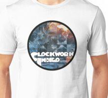 Clockwork Indigo - Flatbush Zombies - The Underachievers Unisex T-Shirt