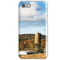 Pennsylvania Charm 4 iPhone Case/Skin