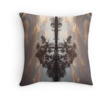Glory Suite - River 5 Throw Pillow