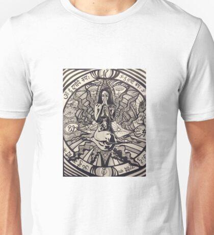Follow your own compass Unisex T-Shirt