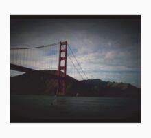 Golden Gate One Piece - Short Sleeve