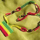 Bongo Beads by Senera