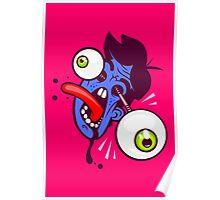 Pop Eye Poster
