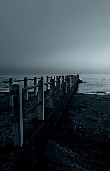 Moonlight Escapades by Natalie Manuel