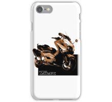 Yamaha T-Max iPhone Case/Skin