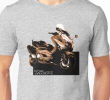 Yamaha T-Max Unisex T-Shirt
