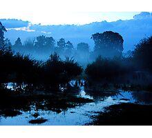 Moonlit Photographic Print