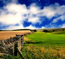 The Cotswolds by Christopher Chan