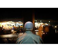 moroc  Photographic Print
