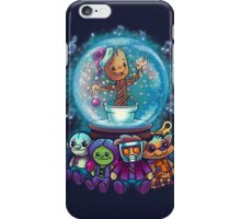 Merry Grootmas  iPhone Case/Skin