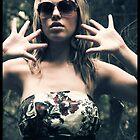 retro #2 by Emily Denise