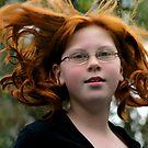 Trampoline by Marie Edwards