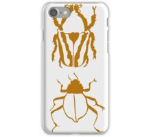 Insect Design iPhone Case/Skin