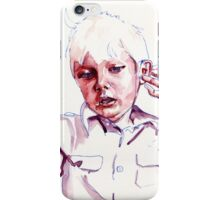 A Thought iPhone Case/Skin