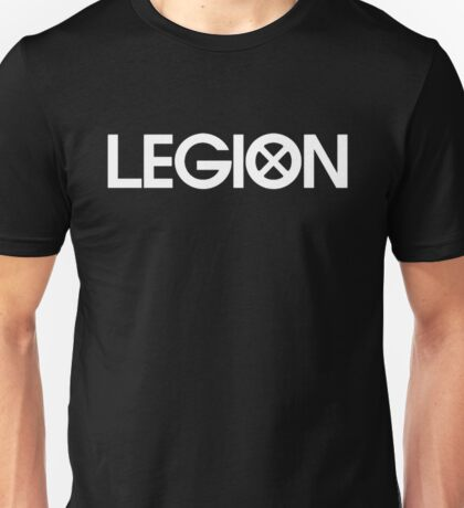 LEGION W Unisex T-Shirt