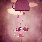 Coffee Drops by Lina Forrester