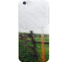 Indiana Rain iPhone Case/Skin