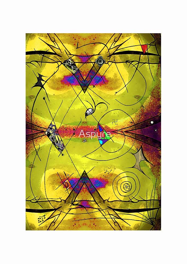 stars/xw 048 by Aspyre