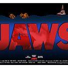 Jaws by Michael Donnellan