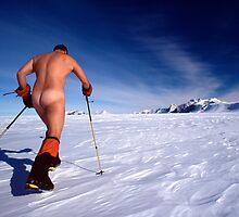 Antarctica #31 by Jason Kimberley