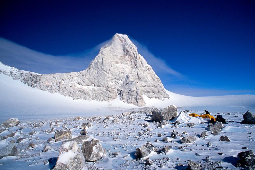 Antarctica #33 by Jason Kimberley