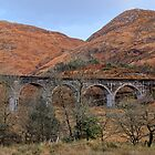 Glenfinnan Viaduct by 242Digital