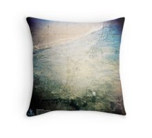 TEAM SLAM - RULES OF ENGAGEMENT 6 Throw Pillow