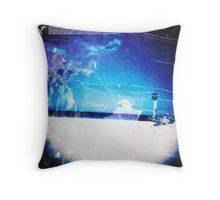 TEAM SLAM - RULES OF ENGAGEMENT 2 Throw Pillow