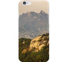 SEOUL 04 iPhone Case/Skin