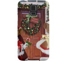¨*•♫♪¸¸HAVE YOURSELF A BEARY LITTLE CHRISTMAS - PICTURE, MUGS,TRAVEL MUGS,PILLOW, & TOTE BAG ho HO ho¨*•♫♪¸¸ Samsung Galaxy Case/Skin