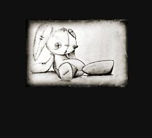 Creepy bunny Unisex T-Shirt