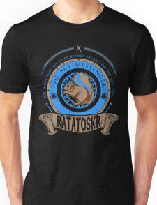 RATATOSKR - THE SLY MESSENGER Unisex T-Shirt