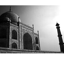 Shah Jahns Mausoleum Photographic Print