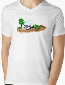 Mother Nature's Watching us.. T-Shirt