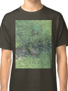 Swamp frog Classic T-Shirt